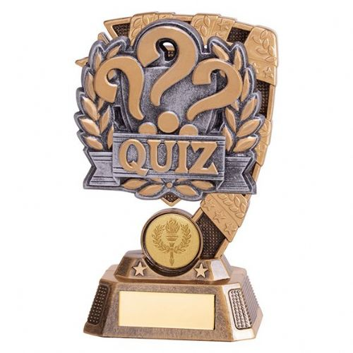 Euphoria Quiz Award 150mm